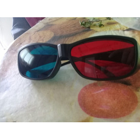 Lentes 3d (gafas)