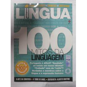 Revista Lingua 100 Mitos Da Linguagem = Sebocorrespondente