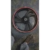 Roda Dianteira Da Feizer