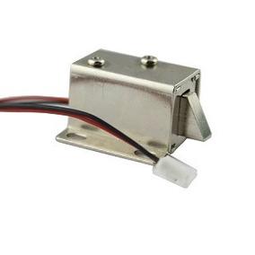 Cerradura Electromagnetica 12v Ideal Para Puertas Arduino