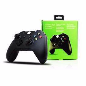 Controle Xbox One Sem Fio Original Xb Wireless