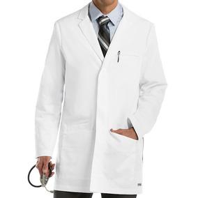 Bata De Laboratorio Greys Anatomy 0917 Para Caballero