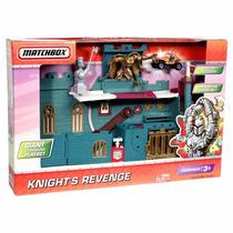 Matchbox Castillo De Mattel