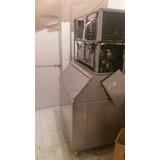Alugo Maquina De Gelo 300 Kg 20 Sacos De Gelo Por Dia