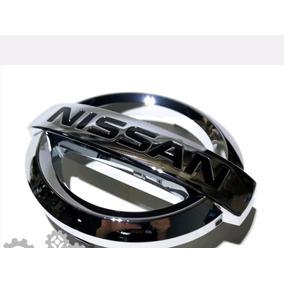 Emblema Delantero Nissan Xterra 2005 2006 2007 2008