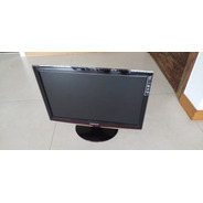 Monitor Samsung T220 22  Gamer Hd Wide Usado Lcd Dvi Dsub