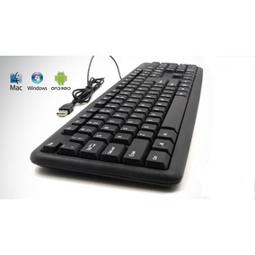 Teclado Usb Pc Computadora Laptop Keyboard Usb Kb-40 Oferta