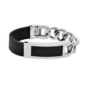 a4b7e5474d6 Pulseira Bracelete Emporio Armani Em - Joias e Relógios no Mercado ...