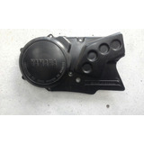 Tampa Lateral Esq Do Motor Yamaha Rdz125cc/135/rd125/135cc O