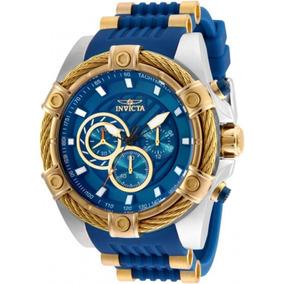 b8ea51b4613 Relogio Invicta Subaqua Sport 1534 Direto Dos Eua - Relógios no ...