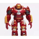 Muñeco Articulado Hulkbuster 18cm Vengadores Avengers