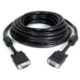 Cable Vga 15 Metros Alta Calidad Con Filtros