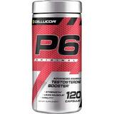 Cellucor P6 Original Testosterone Booster 120 Caps
