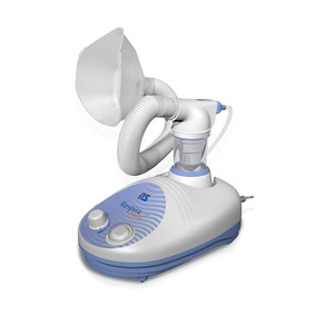Inalador Ultrassônico Automático Ns Respiramax