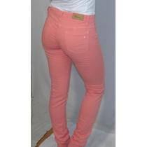 Pantalón Elastizado Chupin Octanos - Finlandia