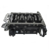 Motor Parcial Original Gm Novo Corsa Hatch 1.4 Flex