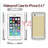Capa Waterproof A Prova Da Agua Celular Iphone 6s 6 Tela 4.7
