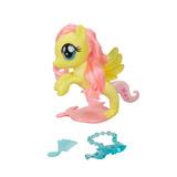 My Little Pony Sirena La Película: Fluttershy, Juguete