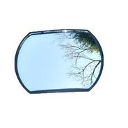 Espejo Decorativo Circular Reflex 4 X 5.5 Pulgadas