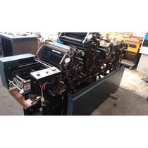 Maquina Para Imprenta Súper Chief Offset