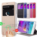 Capa Case Flip Para Galaxy Note 4 Unicas No Mercado Livre