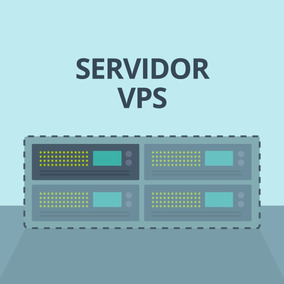 Servidor Vps Xeon 3.3ghz, 1gb Ram, 60gb, Ssh, Root, Linux