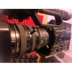 Video Camara Profesional Sony Hd-v
