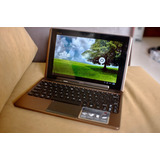 Tablet Asus Transformer Tf 101 Com Teclado. (usado)