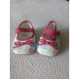 Zapatos Y Sandalias De Bebe Niña Bip Bip Apolo Tinok