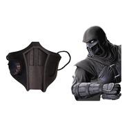 Mascarillas 3d, Modelos Sub-zero, Y Scorpion - Mortal Kombat