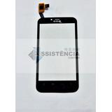 Tela Touch Celular Cce Sm70 Motion Plus