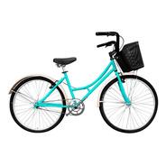 Bicicleta Playera Rin 24 Sin Cambios