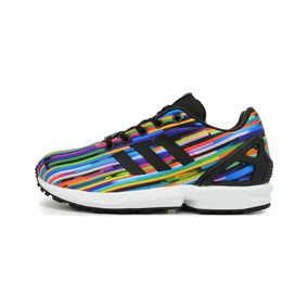 Zapatillas adidas Originals Flux Zx J Niño