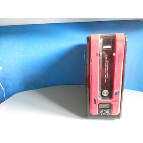 Gabinete Micro Atx Slim C/fuente Ideal Media Center Modding