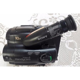 Handycam Sony Ccd-tr350