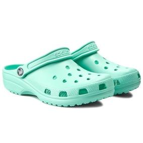 Crocs Originales Classic Adulto New Mint