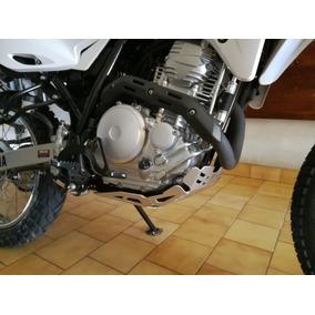 Cubre Cárter Enduro Motoperimetro® Yamaha Xtz 250/tenere
