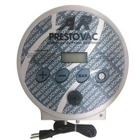 Calibrador De Pneus Digital C/ Display M3000 Prestovac 220v