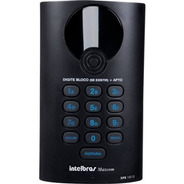 Porteiro Eletrônico Intelbras Terminal Dedicado Xpe1013