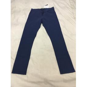 Pantalón Rever Pass Azul