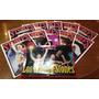 Coleccion Magazine De Los Rolling Stones