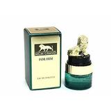 Perfume Miniatura Mgm Grand For Him 3ml Eau De Toilette
