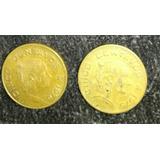 Moneda De 5 Centavos 1975 Y 1976