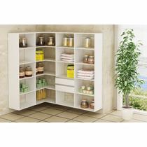 Armário Modulado Kt3301 - Super Closets