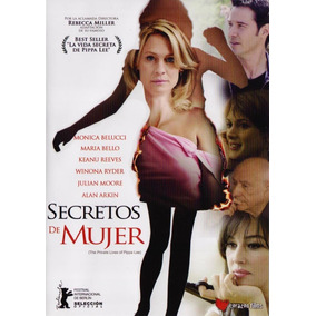 Secretos De Mujer The Private Lives Of Pippa Pelicula Dvd