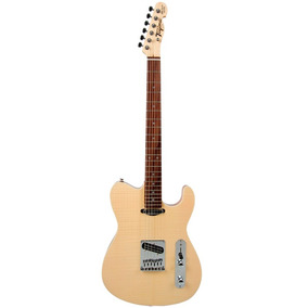 Guitarra Tagima Strato Cs3 Cacau Santos Signature