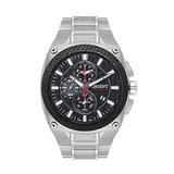 8acff88de873c Relógio Orient Masculino Speedtech Mtftc001 P1sx