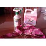 Shampoo Bobby Cachorro Efectivon Spray Antipulgas Remat 20 S