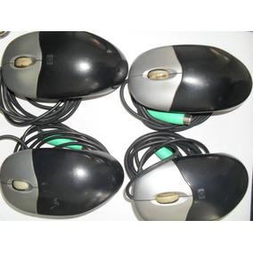 Mouse Para Pc, Opticos Varias Marcas Usados