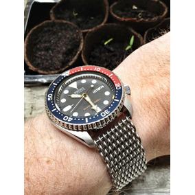 Reloj Seiko Automático Skx009